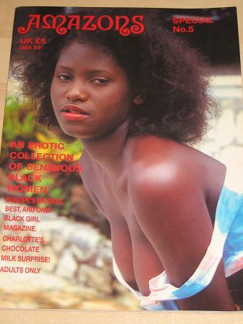 Vintage ADULT, GLAMOUR publication for sale. Classic images £8.00 + P&P