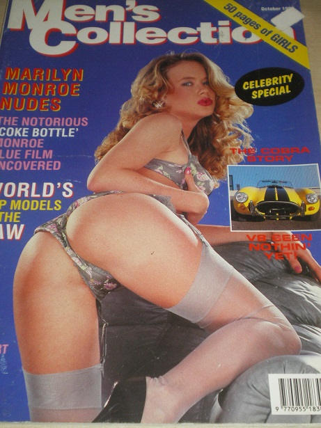 British Adult Magazines 112