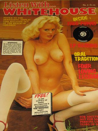 British Adult Magazines 95