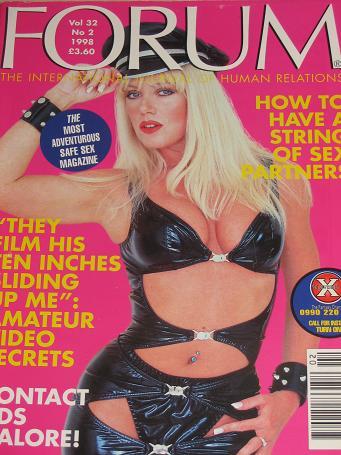 Adult Magazine Forum 108