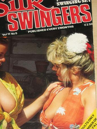 silk swingers magazine uk