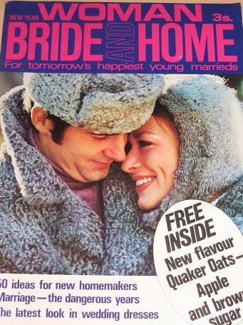 Woman Bride Magazine The 83