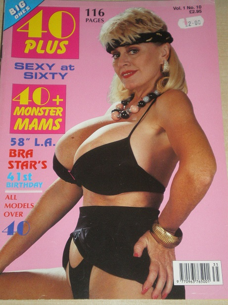 British Adult Magazines 42
