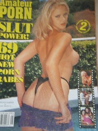 vintage magazines Amateur porn
