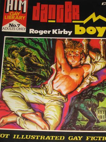 vintage magazines Gay boy