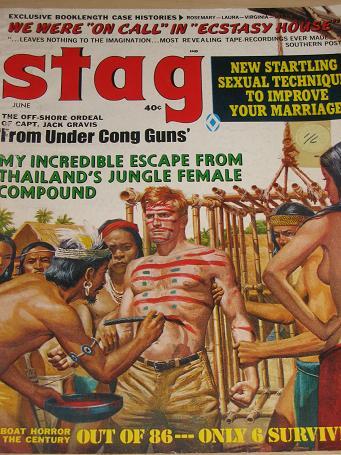 vintage magazine auction