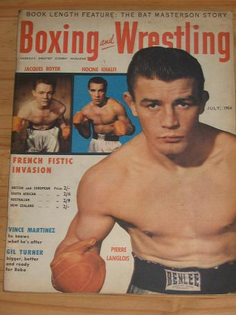 vintage boxing magazines for sale jpg 1152x768