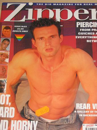 magazines gay porm