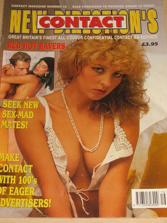 Adult Contact Magazine 69