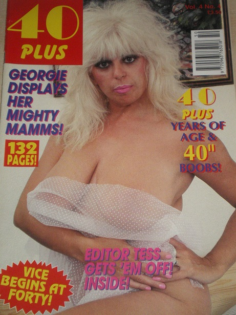 British Adult Magazines 96