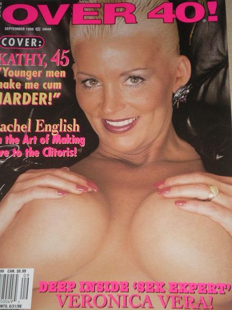 Adult magazine sale