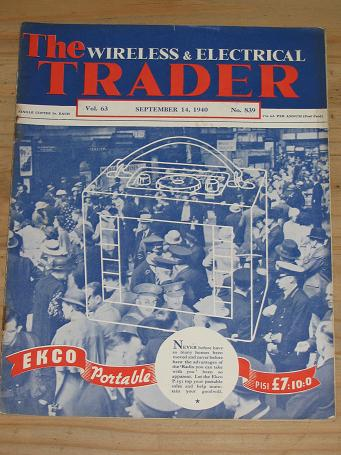 Options trader magazine back issues