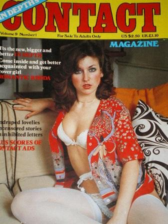 Adult Contact Magazine 63