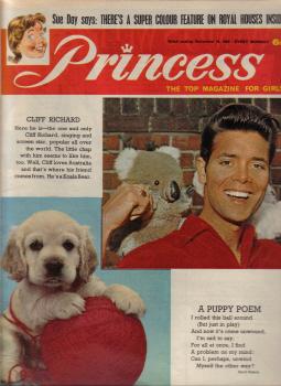 Tilleys Vintage Magazines - Gallery