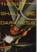 AMERICAN SCIENCE FICTION STANLEY PITT 50S C L MOORE THERE SHALL BE DARKNESS