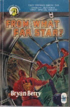 PANTHER BOOKS BRYAN BERRY 50S FAR STAR PULP SCARCE VINTAGE